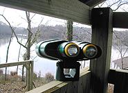 Binoculars<br>$50 each