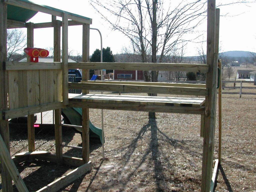 Wooden Bridge<br>$300 each