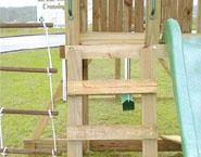 Wooden Ladder<br>$50 each